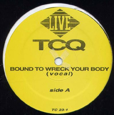 A Tribe Called Quest – Bound To Wreck Your Body (VLS) (1993) (320 kbps)