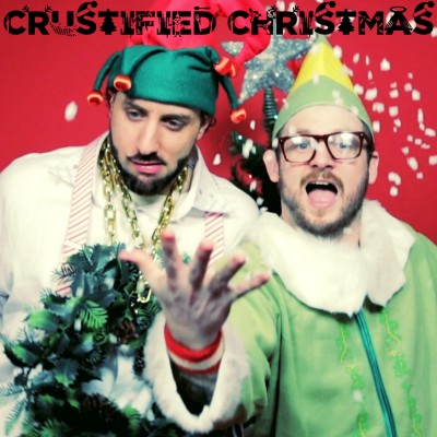 R.A The Rugged Man & Mac Lethal – Crustified Christmas (CDS) (2012) (320 kbps)