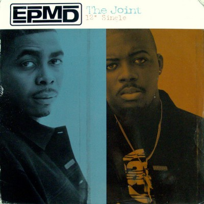 EPMD – The Joint (VLS) (1997) (FLAC + 320 kbps)