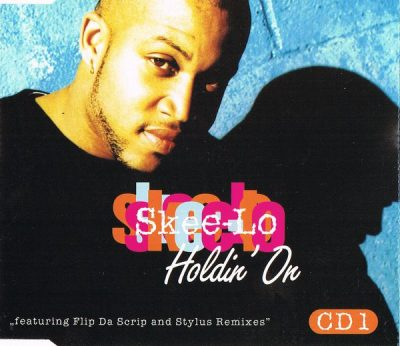 Skee-Lo – Holdin' On (CDS) (1996) (FLAC + 320 kbps)