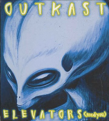 OutKast – Elevators (Me & You) (CDS) (1996) (FLAC + 320 kbps)