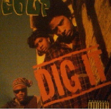 The Coup – Dig It! (CDS) (1993) (FLAC + 320 kbps)