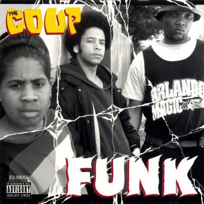 The Coup – Funk (CDS) (1993) (FLAC + 320 kbps)