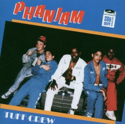 Tuff Crew / Krown Rulers – Phanjam (1987-2005 CD Reissue) (FLAC + 320 kbps)
