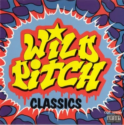 VA – Wild Pitch Classics (CD) (1994) (FLAC + 320 kbps)