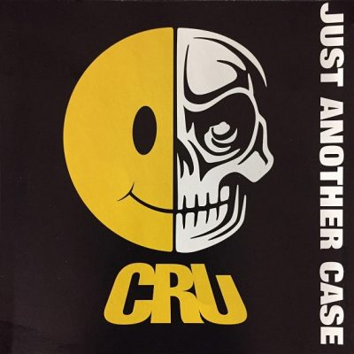 CRU – Just Another Case (CDS) (1997) (FLAC + 320 kbps)