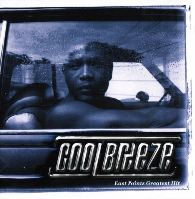 Cool Breeze - East Points Greatest Hits - cover