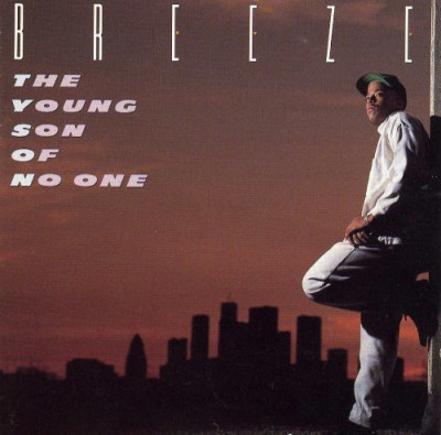 Breeze ‎– The Young Son Of No One (CD) (1989) (FLAC + 320 kbps)