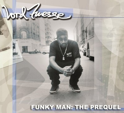 Lord Finesse – Funky Man: The Prequel (CD) (2012) (FLAC + 320 kbps)