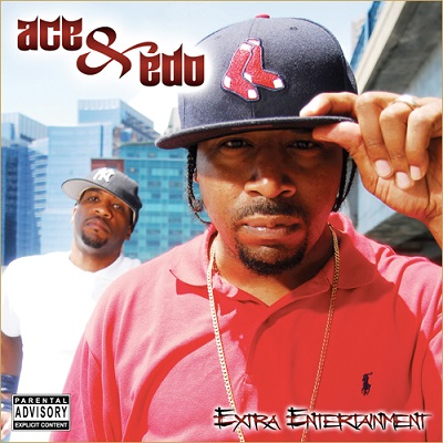 Masta Ace & Edo G – Extra Entertainment (CD) (2009) (VBR V0)