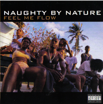 Naughty By Nature – Feel Me Flow (CDS) (1995) (FLAC + 320 kbps)