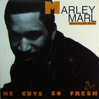 Marley Marl – He Cuts So Fresh (VLS) (1986) (320 kbps)