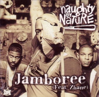 Naughty By Nature – Jamboree (CDS) (1999) (FLAC + 320 kbps)