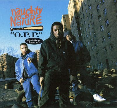 Naughty By Nature – O.P.P. (CDS) (1991) (FLAC + 320 kbps)