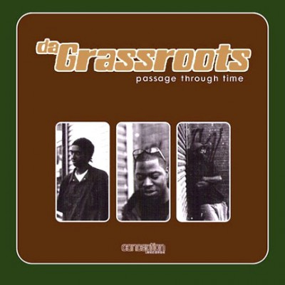 Da Grassroots – Passage Through Time (CD) (1999) (FLAC + 320 kbps)