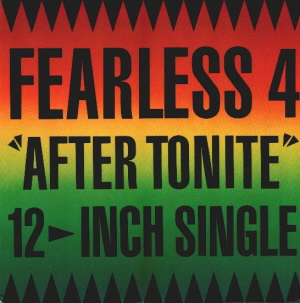 Fearless Four ‎– After Tonight (1987) (VLS) (256 kbps)
