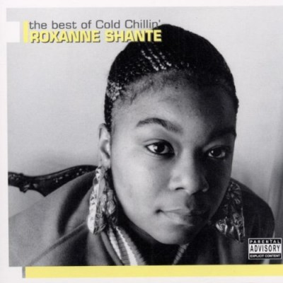 Roxanne Shante – The Best Of Cold Chillin' (CD) (2002) (FLAC + 320 kbps)