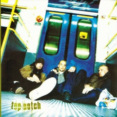 Warlocks – Top Notch (CD) (1997) (FLAC + 320 kbps)