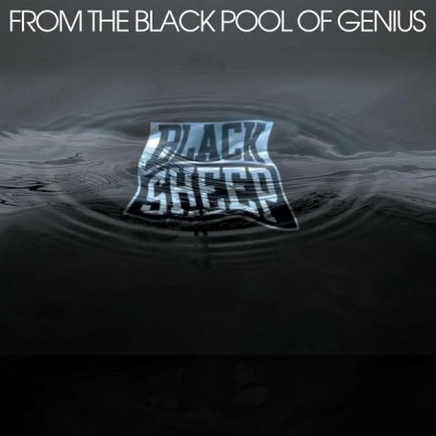 Black Sheep – From The Black Pool Of Genius (CD) (2010) (FLAC + 320 kbps)
