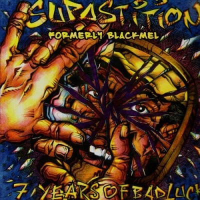 Supastition – 7 Years Of Bad Luck (WEB) (2002) (FLAC + 320 kbps)