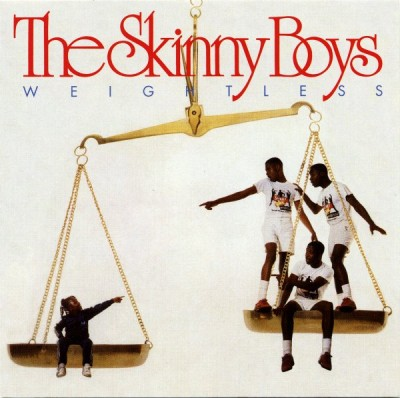 The Skinny Boys – Weightless (CD Reissue) (1986-2005) (320 kbps)