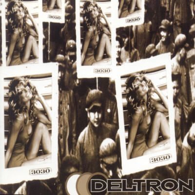 Deltron 3030 – Time Keeps On Slipping (CDS) (2001) (FLAC + 320 kbps)