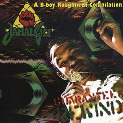 Jamalski – Guaranteed Rewind: A B-Boy Roughneck Compilation (CD) (2001) (320 kbps)