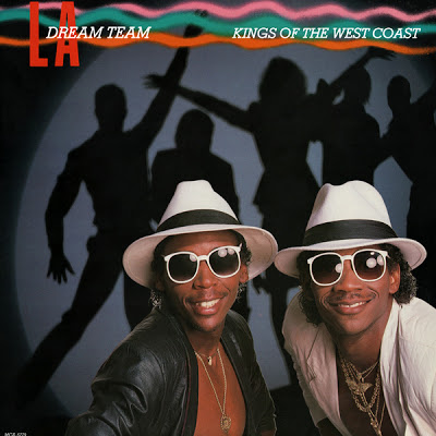L.A. Dream Team – Kings Of The West Coast (WEB) (1986) (320 kbps)