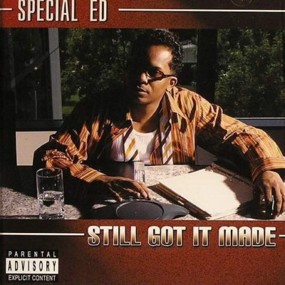Special Ed – Still Got It Made (CD) (2004) (FLAC + 320 kbps)