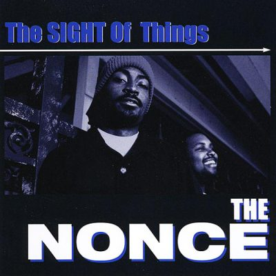 The Nonce – The Sight Of Things EP (CD) (1998) (FLAC + 320 kbps)