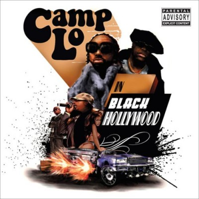 Camp Lo – In Black Hollywood (CD) (2007) (FLAC + 320 kbps)