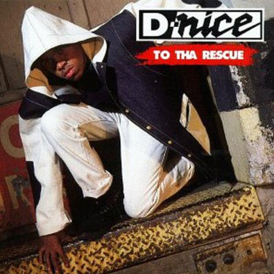 D-Nice – To Tha Rescue (CD) (1991) (FLAC + 320 kbps)