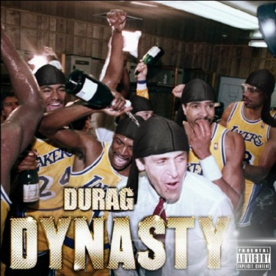 Durag Dynasty – 360 Waves (CD) (2013) (FLAC + 320 kbps)