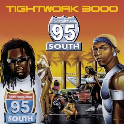 95 South – Tightwork 3000 (CD) (2000) (FLAC + 320 kbps)