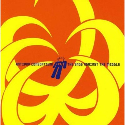 Antipop Consortium – The Ends Against The Middle EP (CD) (2001) (FLAC + 320 kbps)