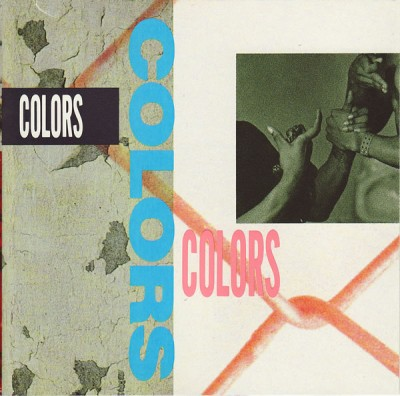 OST – Colors (CD) (1988) (FLAC + 320 kbps)