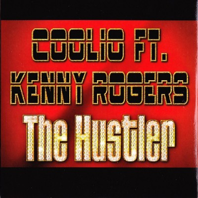 Coolio – The Hustler (CDS) (2003) (FLAC + 320 kbps)