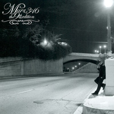 Murs – Murs 3:16 – The 9th Edition (CD) (2004) (FLAC + 320 kbps)