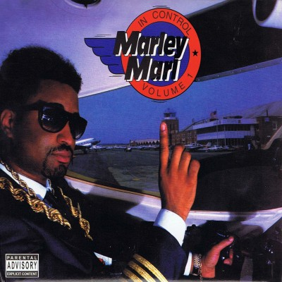 Marley Marl – In Control Volume 1 (Special Edition 2xCD) (1988-2009) (FLAC + 320 kbps)