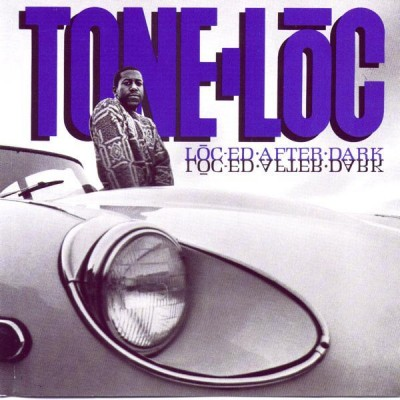 Tone Loc – Loc'ed After Dark (Deluxe Edition CD) (1989-2012) (320 kbps)
