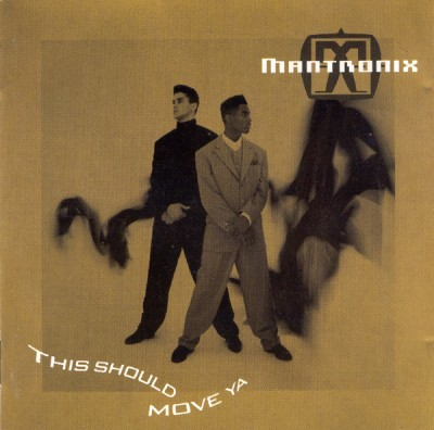 Mantronix – This Should Move Ya (CD) (1990) (FLAC + 320 kbps)