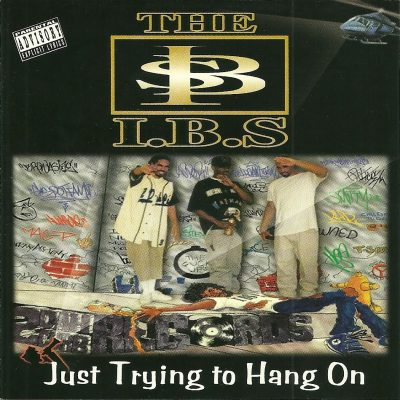 The I.B.S (Innocent By Standers) – Just Trying To Hang On (1997) (CD) (256 kbps)