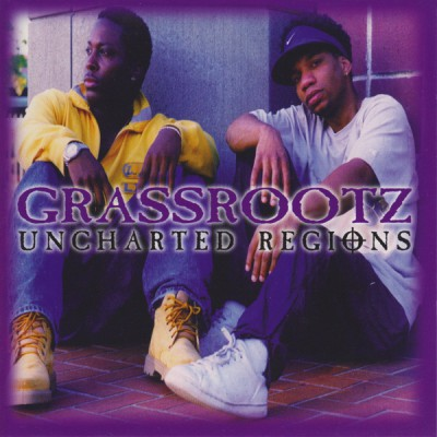 Grassrootz – Uncharted Regions (CD) (1998) (FLAC + 320 kbps)