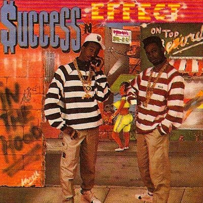 Success-N-Effect – In Tha Hood (CD) (1989) (320 kbps)