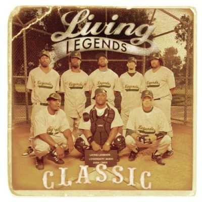 Living Legends – Classic (CD) (2005) (FLAC + 320 kbps)