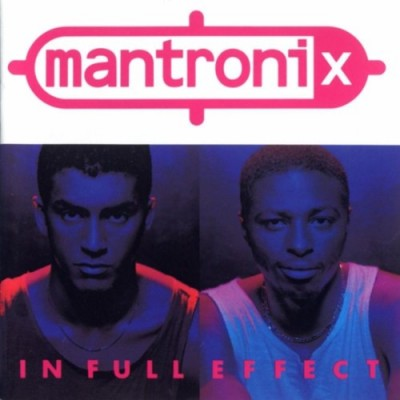 Mantronix – In Full Effect (CD) (1988) (FLAC + 320 kbps)