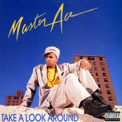 Masta Ace – Take a Look Around (CD) (1990) (FLAC + 320 kbps)