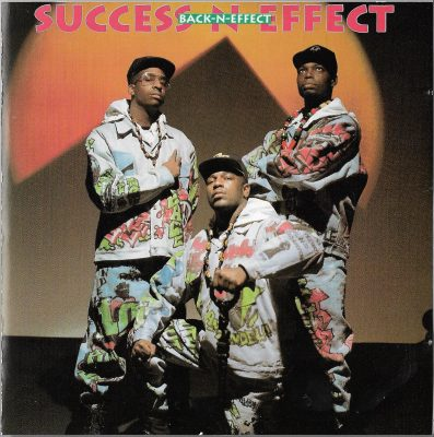 Success-N-Effect – Back-N-Effect (1991) (CD) (FLAC + 320 kbps)