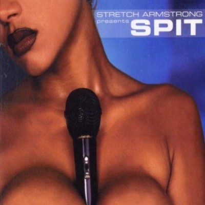VA – Stretch Armstrong Presents: Spit (CD) (2001) (FLAC + 320 kbps)