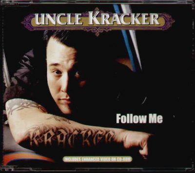 Uncle Kracker – Follow Me (CDS) (2000) (FLAC + 320 kbps)